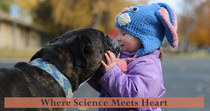 Where Science meets Heart